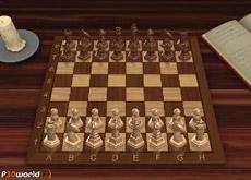 Brain Games Chess v1.0 – بازی شطرنج گرافیکی، سرگرم کننده و حرفه ای