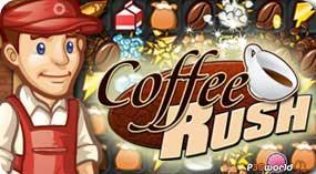 مدیریت بر کافی شاپ در بازی Coffee Rush 2 v1.0.0.0