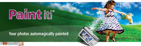 Corel Paint it v1.0.0.127 – تبدیل تصاویر شما به اثار نقاشی گرانبها