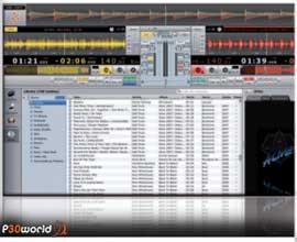 MixVibes Cross DJ v1.4.0 نرم افزار DJ حرفه ای برای ترکیب و میکس موزیک