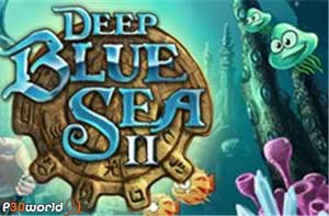 سفر به اعماق دریا Deep Blue Sea 2 The Amulet of Light v1.0