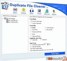 Duplicate File Cleaner v2.5.2.141 – جستجو و پاکسازی فایل های تکراری سیستم