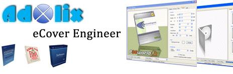 eCover Engineer v6.0.0.50 ابزاری برای طراحی و ساخت انواع تصاویر و پوستر و جعبه های سه بعدی