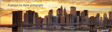 MAGIX Photo Premium v9.0.3.2 ابزاری برای ویرایش عکس ها به صورت حرفه ای