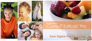 PictoColor iCorrect EditLab Pro v6.0 ابزاری برای ویرایش عکس ها به صورت حرفه ای