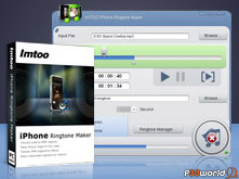 ImTOO Ringtone Maker v2.0.1.0401 – ساخت زنگ های  تماس زیبا برای گوشی های تلفن همراه