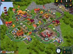 Incredible Express v1.0 یک بازی فانتزی جالب