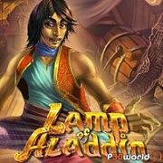 Lamp of Aladdin v1.0.0.1 بازی فکری چراغ علاالدین