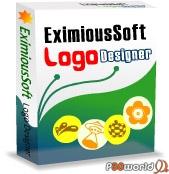 EximiousSoft Logo Designer v2.58 نرم افزاری برای طراحی لوگوهای حرفه ای