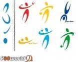 طراحی و ساخت لوگوهای حرفه ای توسط Studio V5 LogoMaker v3.0