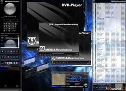 پخش انواع فایل های چند رسانه ای توسط MEDIA Revolution v3.1.6