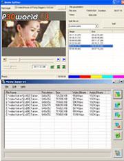 سانسور و چسباندن فایلهای مختلف ویدیویی با نرم افزارهای کوچک و ساده Movie Joiner v3.51 و Movie Splitter v2.1