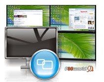 Xilisoft Multiple Desktops v1.0.1.0630 – ایجاد دسکتاپ چندگانه و زیبا