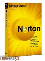 Symantec Norton Ghost v15.0 نرم افزاری مشهور و قدرتمند در زمینه تهیه فایل پشتیبان از سیستم عامل و تنظیمات موجود در آن