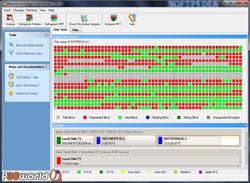 Paragon Total Defrag 2010 Special Edition ابزاری قدرتمند برای دفرگ نمودن هارد دیسک