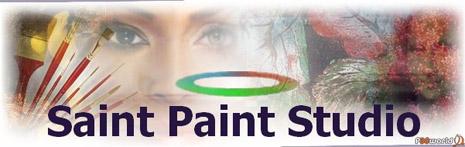 Saint Paint Studio v16.3 ابزاری برای ترکیب عکس ها و ایجاد تصاویر جالب
