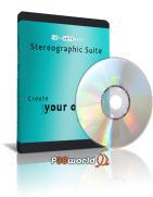 ساخت تصاویر سه بعدی جادویی به کمک IndaSoftware Stereographic Suite 2.0