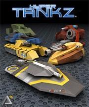 HyperTankz v1.0 بازی تانکی کوچک و پرهیجان