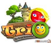 Trio The Great Settlement v1.32 بازی خانه سازی به سبکی جدید