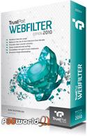 TrustPort WebFilter v5.4.0.2139 – اعمال فیلترینگ و محدودیت در شبکه