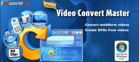 Video Convert Master v8.2.10.1033 – ابرنرم افزاری برای انجام همه امور در زمینه تبدیل فرمت و ویرایش سریع فایلهای ویدیویی !