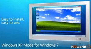Microsoft Windows Virtual PC Windows XP Mode For Windows 7ااجرای ویندوز XP در محیط ویندوز 7 با نسخه جدید نرم افزار مشهور