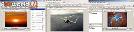 شخصی کردن و به اصطلاح Watermark کردن فایلهای تصویری و ویدیویی باWatermark Master 2.2.16