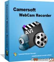 Camersoft Webcam Recorder v2.2.32 ابزاری برای ذخیره سازی از تصاویر وب کم