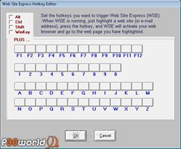 Web Site Express v2.6.3.035