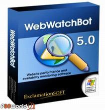 WebWatchBot Enterprise v5.1.4.18624 – نظارت، کنترل، و اطلاع رسانی وضعیت لحظه ای وبسایتها و سرورها