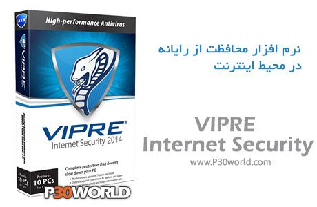 دانلود VIPRE Internet Security 2014 7.0.6.2 – نرم افزار محافظت از رایانه در محیط اینترنت