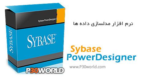دانلود Sybase PowerDesigner v16.1.0.3637 – نرم افزار مدلسازی داده ها
