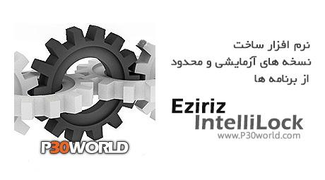 دانلود Eziriz IntelliLock v1.7.0.0 - نرم افزارقفل نرم افزار و ساخت نسخه آزمایشی با قابلیت فعالسازی