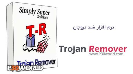 دانلود Trojan Remover 6.8.5.2615 – نرم افزار ضد تروجان