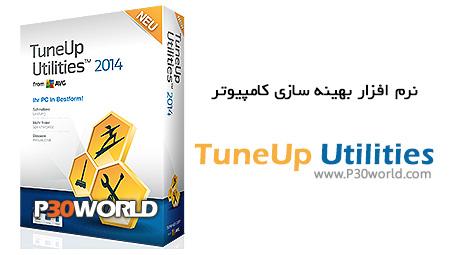 دانلود TuneUp Utilities 2014 14.0 – نرم افزار بهینه سازی کامپیوتر
