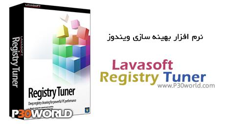 دانلود Lavasoft Registry Tuner 2.0.1 – نرم افزار بهینه سازی ویندوز