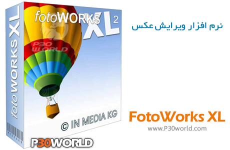 دانلود FotoWorks XL