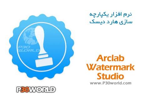دانلود Arclab Watermark Studio
