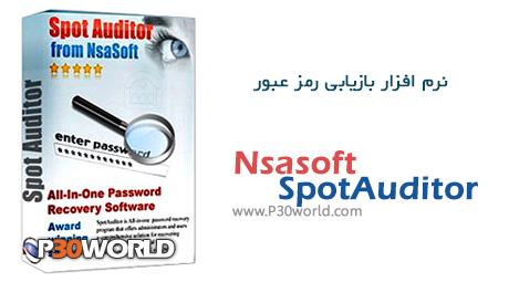 دانلود Nsasoft SpotAuditor