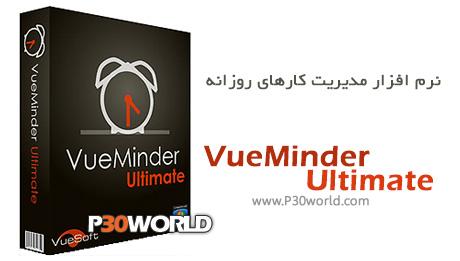دانلود VueMinder Ultimate