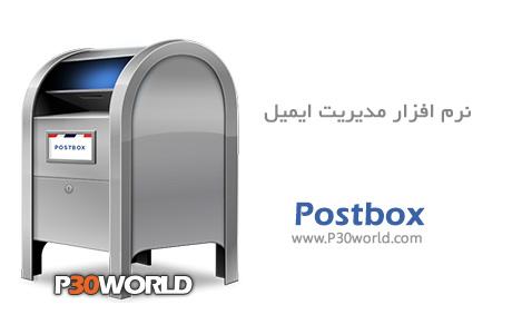 دانلود Postbox