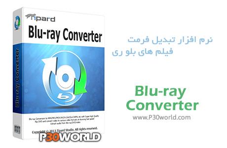 دانلود Tipard Blu-ray Converter