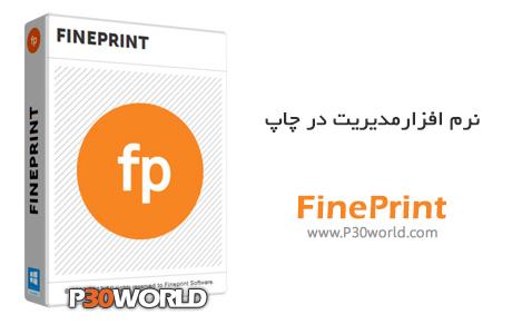 دانلود FinePrint