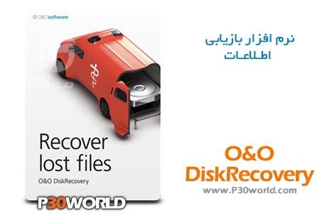 دانلود O&O DiskRecovery Professional Edition