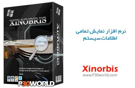 دانلود Xinorbis
