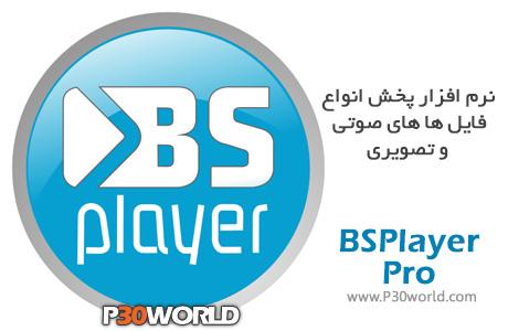 دانلود BS.Player Pro