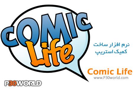 دانلود Comic Life
