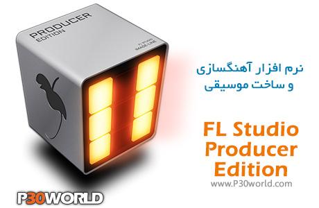 دانلود FL Studio Producer Edition