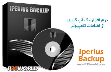 دانلود Iperius Backup