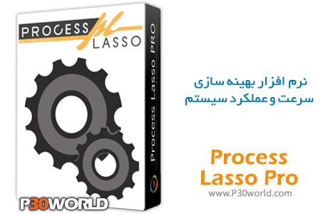 دانلود Bitsum Process Lasso Pro